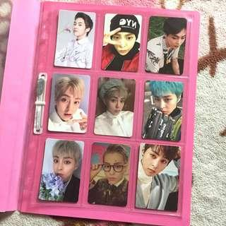 [XIUMIN COLLECTION]