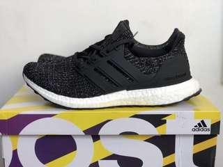 Adidas Originals UltraBoost 4.0 Core Black
