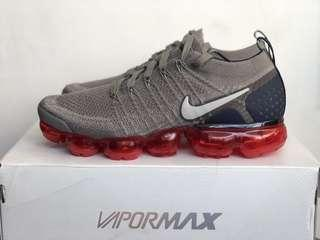 Nike Air VaporMax Flyknit 2 Dark Stucco
