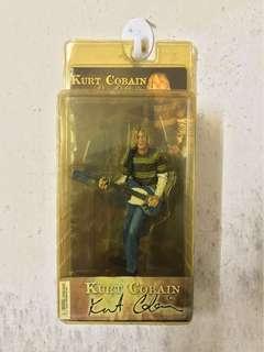 """7"""" Kurt Cobain 'Smells Like Teen Spirit'"""