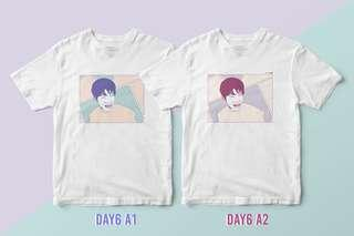 DAY6 TEES