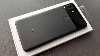 Selling Super Mint Google Pixel 2 XL (64GB)