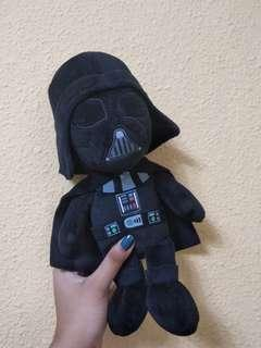 OFFICIAL STAR WARS Darth Vader Plushie