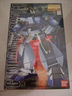 MG Gundam RX-78NT-1