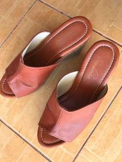 Sembonia Wedges Shoes Inc Postage