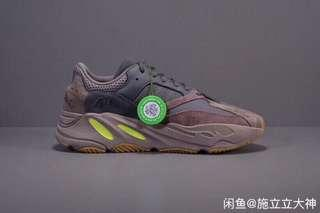 Adidas Yeezy 700shoes sneakers
