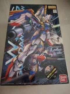 MG Wing Gundam XXXG-01W