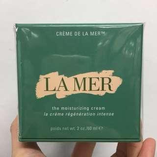 La Mer Moisturizing Cream 60ml 有效期:2020 年 7 月 (全場最平!!)