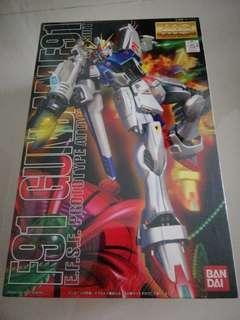 MG F91 Gundam