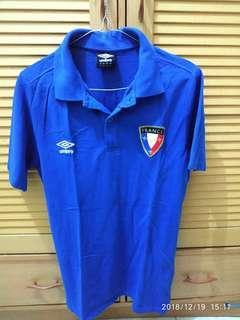 Polo Shirt Umbro France