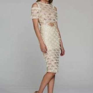 Eliya The Label Jonte Dress Size M