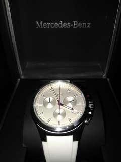 Jam tangan Mercedes Benz Ori