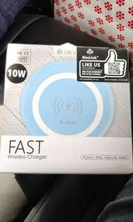 Devia Fast Wireless Charger