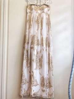Forever New Greek Goddess Dress
