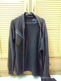 Knitwear zipper Petersaysdenim Dark Brown