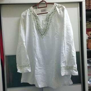 bohemian top blouse #XMAS25