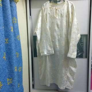 baju kurung plus size xl-xxl #XMAS25