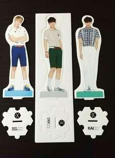 EXO Standees