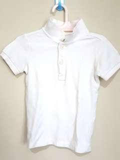 Zara polo shirt NETT