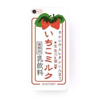 #232 iPhone case