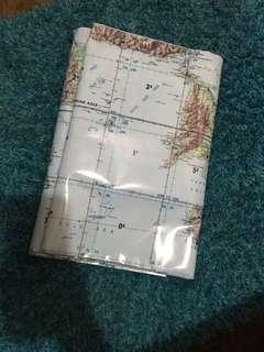 VISAYAS WAC MAP CHART