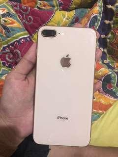 iPhone 8+ Plus 64GB Gold