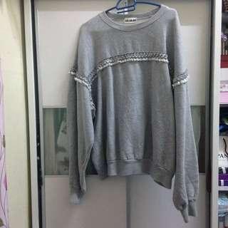 oversized sweater #XMAS25