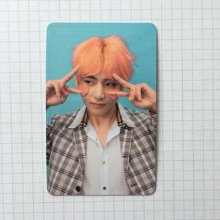 (WTB) BTS LY ANSWER TAEHYUNG F VERSION PC