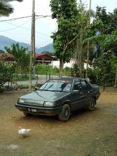 Proton saga utk dijual,road tax hidup,bateri baru,tayar baru&sportring