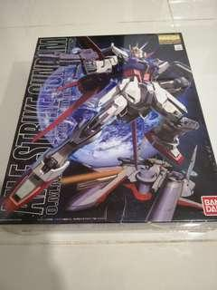 MG Aile Strike Gundam