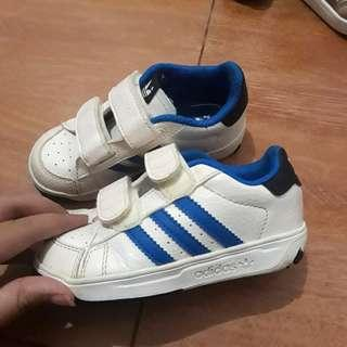 adidas ortholite kids size 6k
