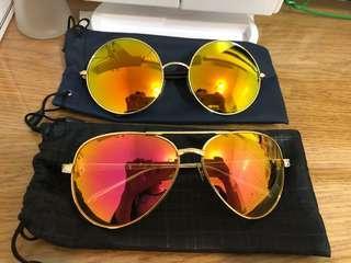 🚚 造型眼鏡