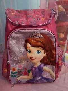 Sofia school Bag