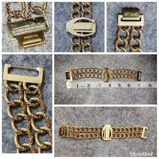 Bracelet by JUST CAVALLI
