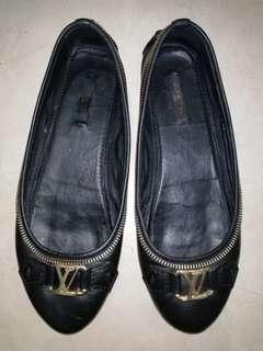 Loafer oxford by lV