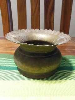 Bronze Vessel Bowl