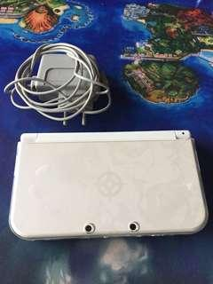Fire emblem Nintendo new Ips 3DS XL (modded)