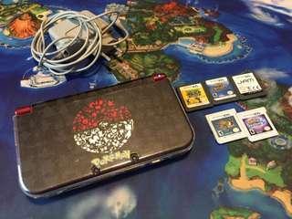 Ips Nintendo new 3DS XL