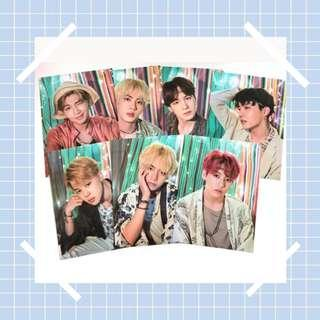 wts bts summer package in saipan 2018
