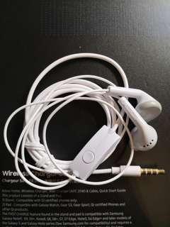 Samsung 掛耳式 耳機