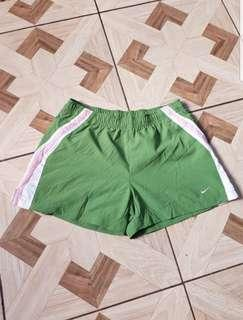 PRELOVED ORIGINAL NIKE SHORTS