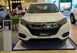 HRV SE CVT Best Promo
