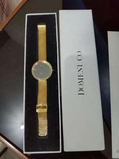 Jam tangan Domenico Aussie