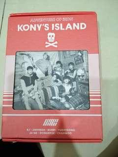 [Available] IKON Season Greeting 2016