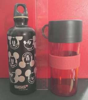 SIGG x Tokyo Disney water bottle