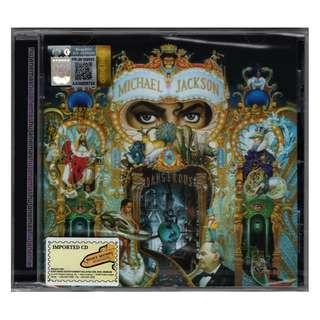 MICHAEL JACKSON - Dangerous 2014 SONY MUSIC CD (IMPORTED)