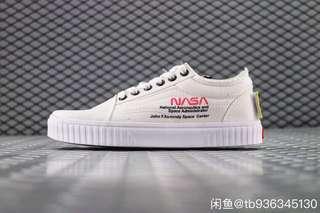 Vans X NASA shoes sneakers