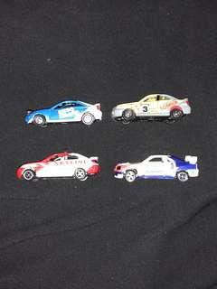 Tomica Sport Car Limited Edition(rare)