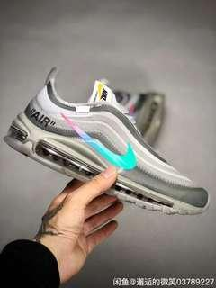 Nike Air Max 97 low cut shoes sneakers
