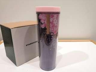 Starbucks Sakura 2018 16oz Acrylic Tumbler